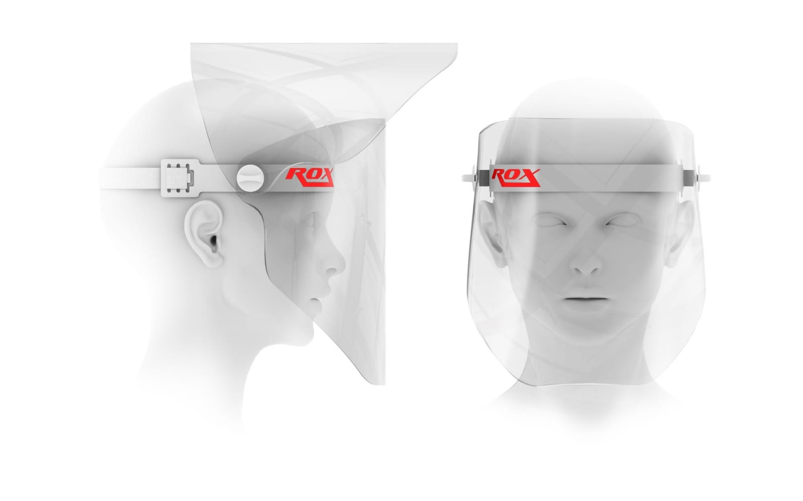 Protection faciale