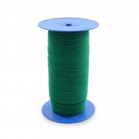 Câble élastique en rouleau 3 mm>