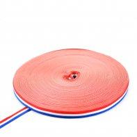 Polypropyleen band Nederland - 500 kg - 25 mm - 100 m op rol MB