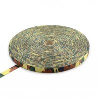 Polyester band 75 mm - 100 m en rouleau