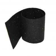 tapis antidérapant flexible 600x150x3 mm